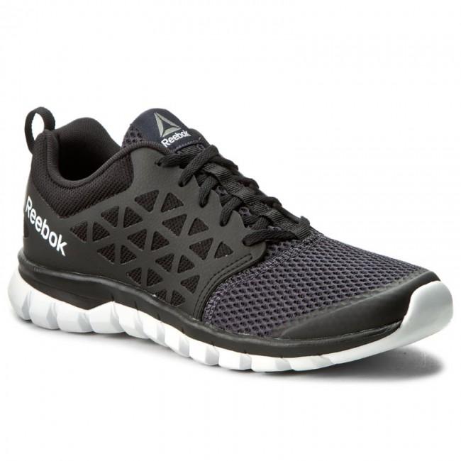 58d586a876e Shoes Reebok - Sublite Xt Cushion 2.0 Mt BD5537 Lead Blk Wht Pwtr ...