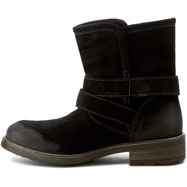 Boots TAMARIS 1 25439 27 Black 001