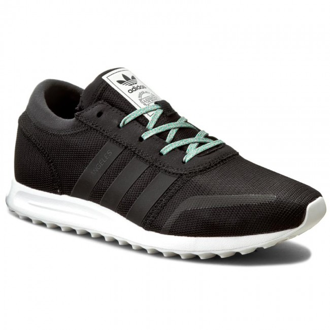 Shoes adidas Los Angeles J BB2466 CblackCblackFtwwht