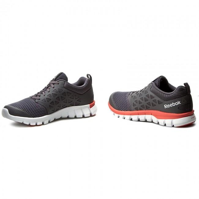 5b505f30d6e Shoes Reebok - Sublite Xt Cushion 2.0 Mt BD5541 Grey Coral Wht Pwtr ...