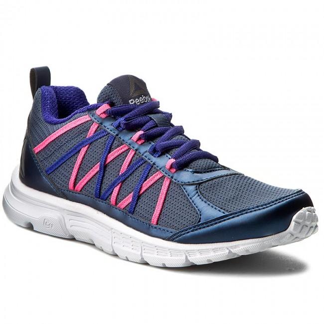 Shoes Reebok - Speedlux 2.0 BD5578 Slate Prpl Pink Wht Pwtr - Indoor ... 538b65b36f