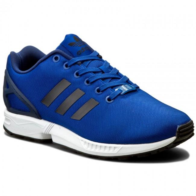 Adidas Zx Flux Blue
