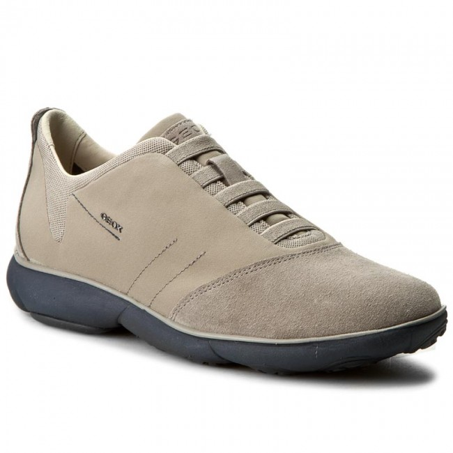 Geox U52D7B 01122 Sneakers Man Grey Grey  M2I504O6