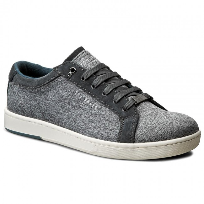 15892 Sneakers 9 TED 2 Minem Low BAKER Grey Sneakers shoes qXgq6