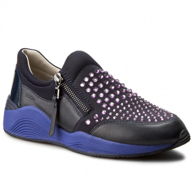 Alta qualit Sneaker Geox D640SC vendita