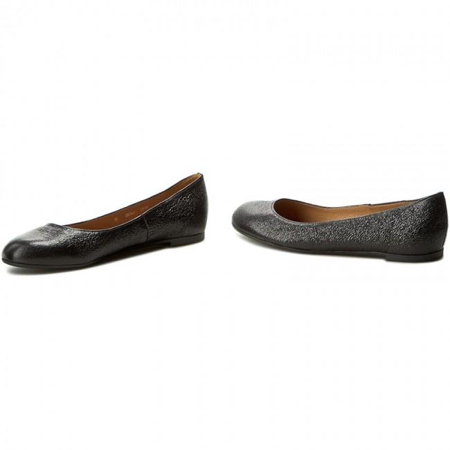d02ef4bcb08c7 Flats GINO ROSSI - Rosa DAG976-277-0016-9900 99 - Ballerina shoes ...