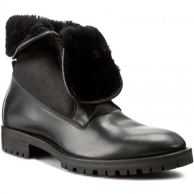 07c12d3ca2 Knee High Boots GINO ROSSI - Dan MTV521-K39-E16Y-9999-M Black ...