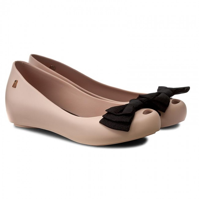 Ballerinas MELISSA - Ultragirl Sweet XIII A 31955 Light Pink 01276