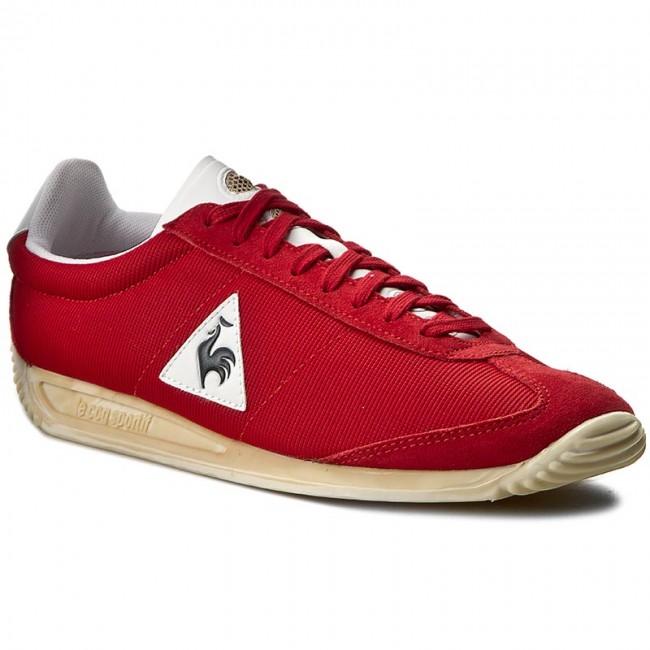 huge discount 9b9ab b031c Sneakers LE COQ SPORTIF - Quartz Vintage Aerotop 1710025 Vintage Red Black  - Sneakers - Low shoes - Men s shoes - efootwear.eu