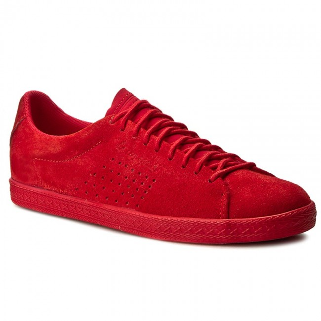 Sneakers LE COQ SPORTIF - Charline 1710310 Vintage Red