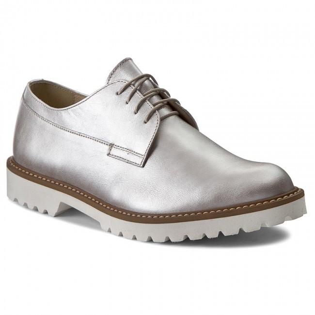 c47e5556bdb Oxfords SERGIO BARDI - Olive FS127224217MP 110 - Oxfords - Low shoes ...