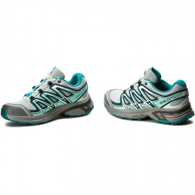 ab0305e1b8e0 Shoes SALOMON - Wings Flyte 2 W 392490 21 W0 Pearl Blue Deep Teal ...