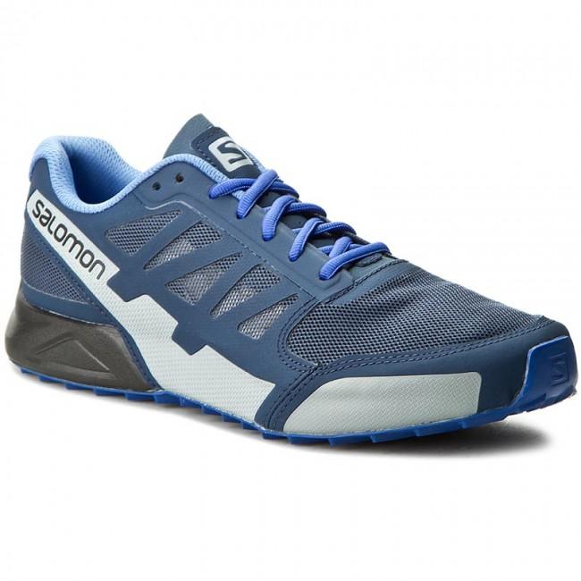 2bd98b99c0dc Shoes SALOMON - City Cross Aero W 379837 25 W0 Slateblue Slateblue Wild  Violet