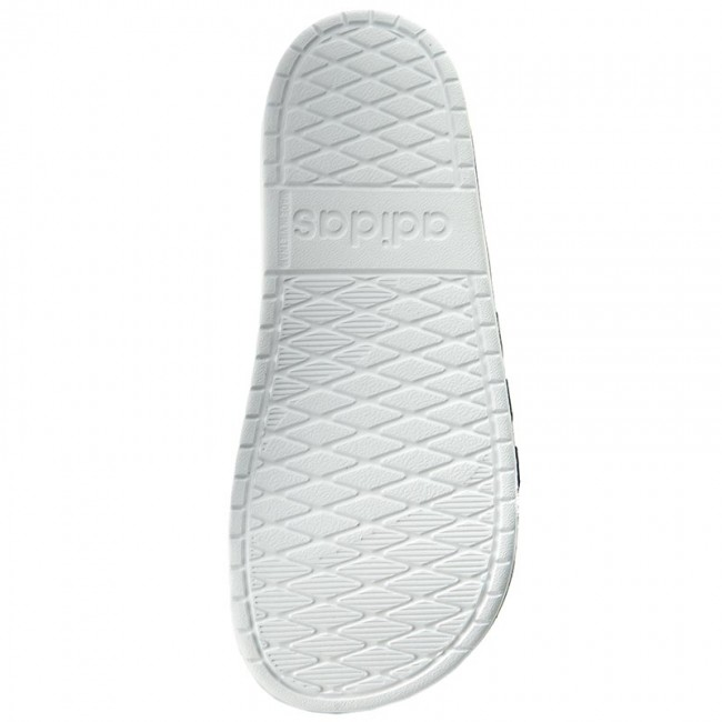 0fc9bda0ad73 Slides adidas - Awualette Cf AQ2163 Conavy Ftwwht Conavy - Beach sandals -  Mules - Mules and sandals - Women s shoes - www.efootwear.eu