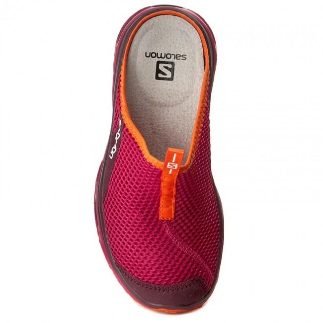 Slides SALOMON Rx Slide 3.0 W 392447 20 M0 SangriaFig