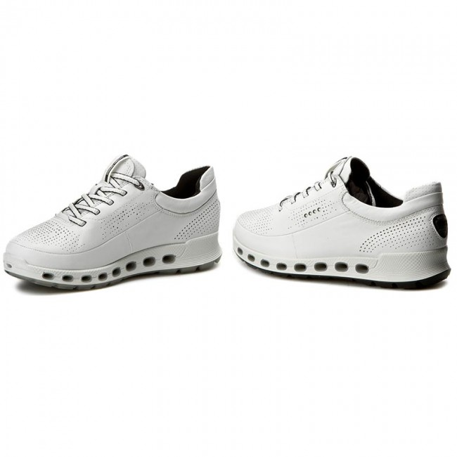 Sneakers ECCO Cool 2.0 GORE TEX 84251301007 White