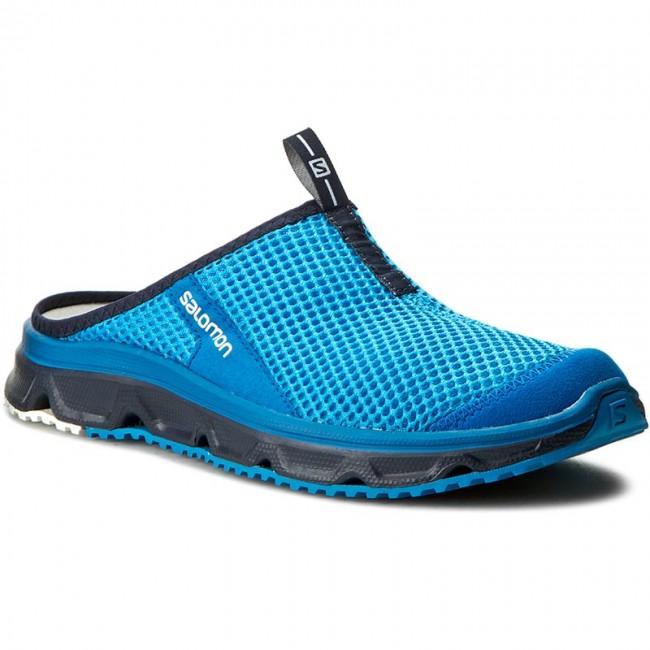 Slides SALOMON - Rx Slide 3.0 392443 27 M0 Cloisonne/Navy Blazer/Imperial  Blue