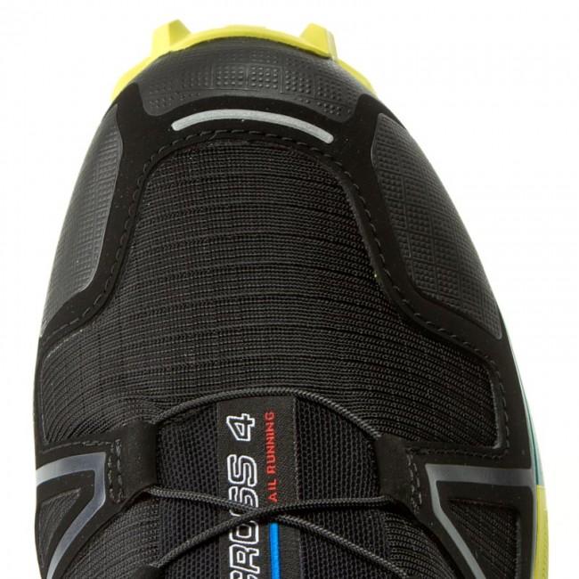 Shoes SALOMON Speedcross 4 392398 28 V0 BlackEverglade uWDJ7