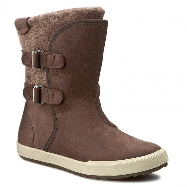 Boots HELLY HANSEN - Maria 109-61.710 Coffe Bean Natura Sperry Gum ... 6f51698b7a