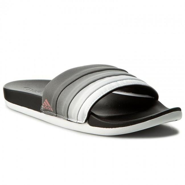 bdb0977dbcb7 Slides adidas - Adilette CF + Armad W BB3732 Cblack Terume Ftwwht ...