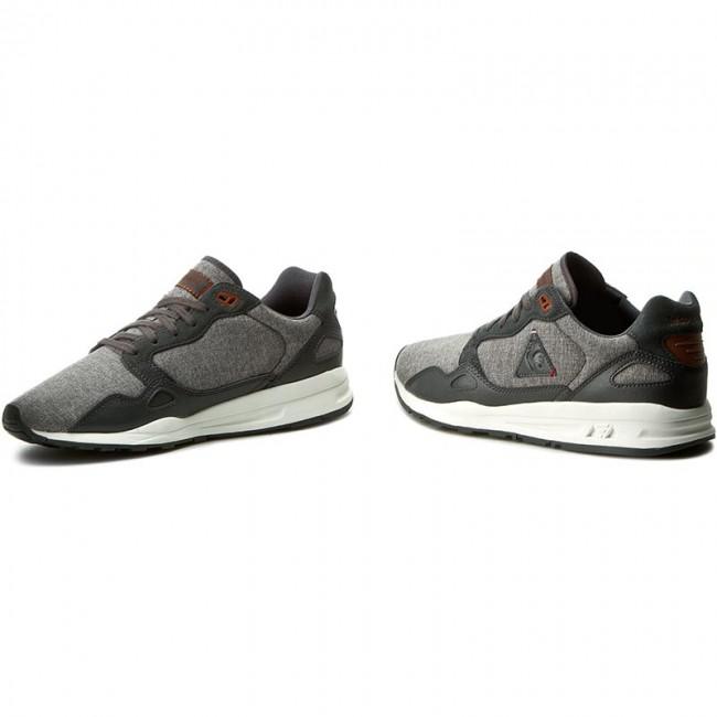 96e59faf4eb2 Sneakers LE COQ SPORTIF - Lcs R900 Craft 2 Tones 1610786 Charcoal ...