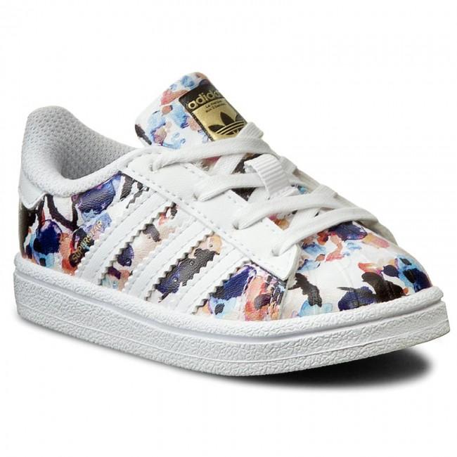Shoes adidas - Superstar I BB7083 Hazcor/Ftwwht/Duspur