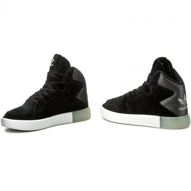 big sale 100e7 f42dd Shoes adidas - Tubular Invader 2.0 W BB2068 CblackCblackSilvmt
