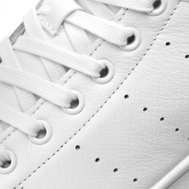 Zapatos mediados adidas Stan Smith a mediados Zapatos de bb0070 ftwwht / ftwwht / dkblue Sneakers c7bb74
