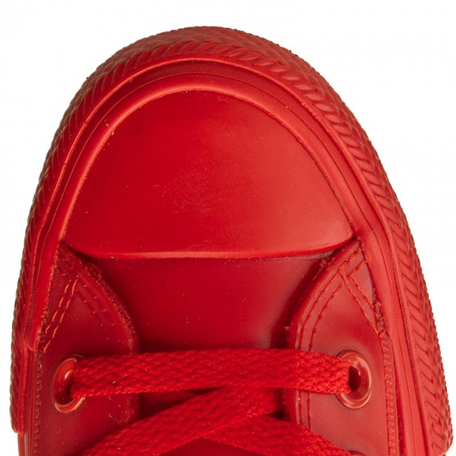 116937faa121f Sneakers CONVERSE - Ctas Chelsea Boot Rubber Hi 553265C Signal Red/Signal  Red - Sneakers - Low shoes - Women's shoes - www.efootwear.eu