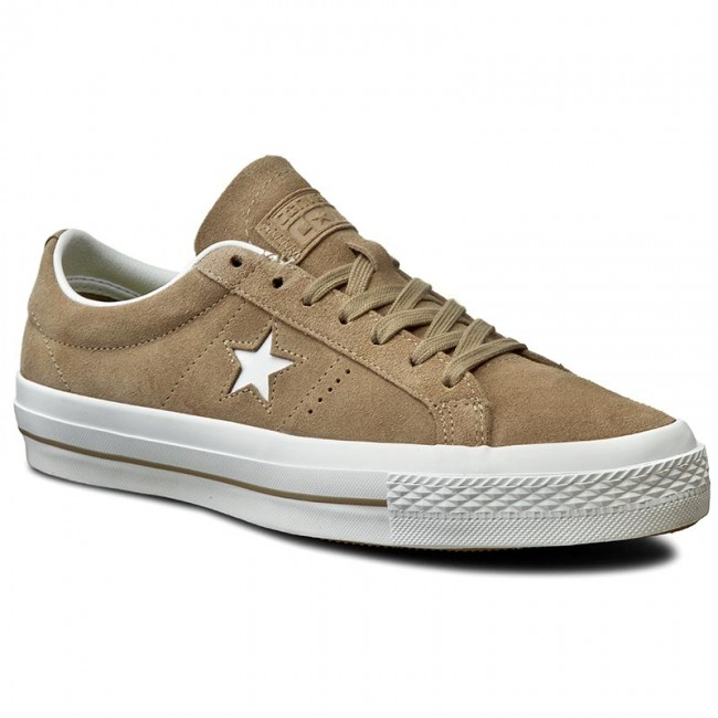 converse one star suede ox