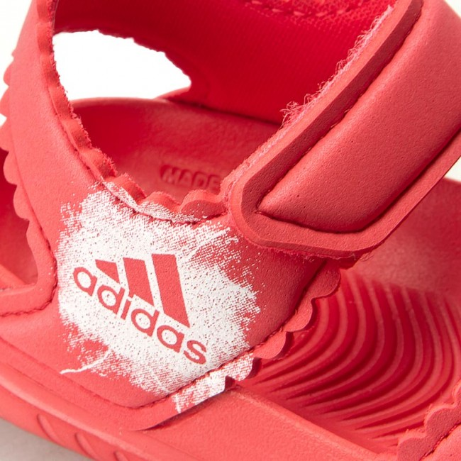 wholesale dealer a13c4 c7f40 Sandals adidas - AltaSwim G I BA7868 CorpnkFtwwhtFtwwht