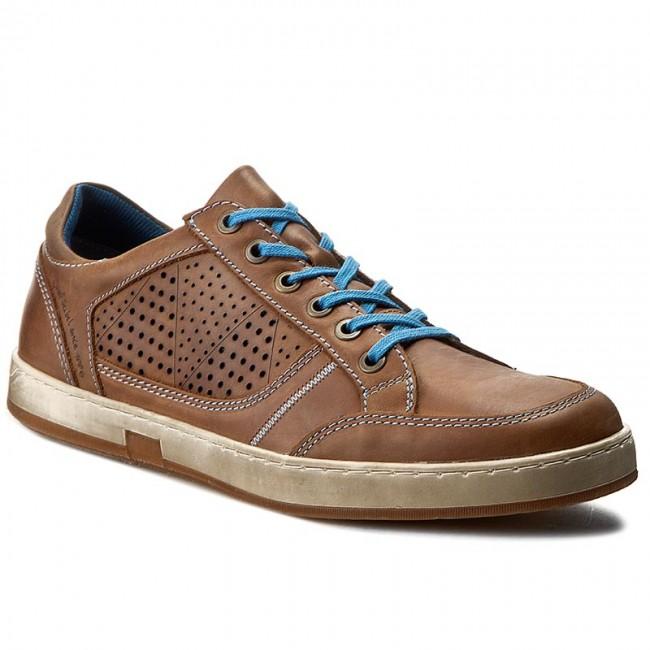 Shoes JOSEF SEIBEL - Gatteo 12 11119 908 085 Castagne/Brasil