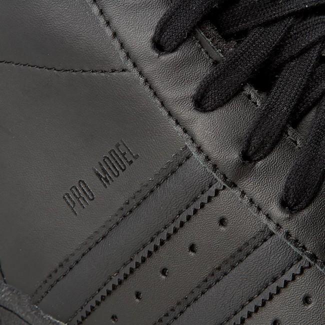 Shoes adidas - Pro Model S85957 Cblack