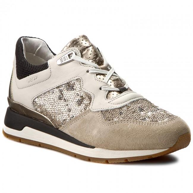 Shahira sneakers - White Geox DniRX