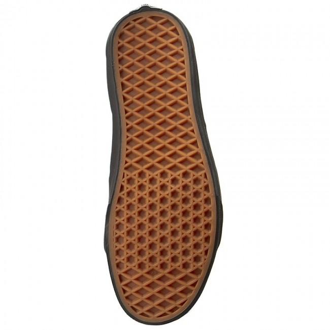 99cda531d8bb12 Sneakers VANS - Sk8-Hi VN000TS9BJ4 Black Black Black - Sneakers - Low shoes  - Women s shoes - www.efootwear.eu