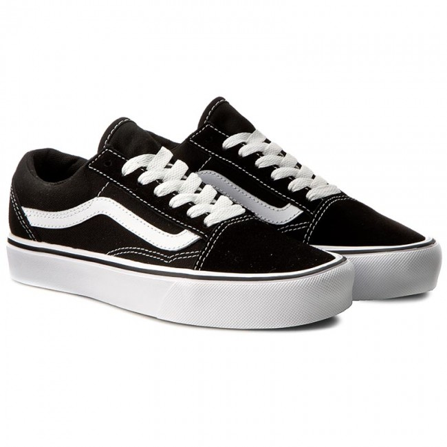 old skool vans lite