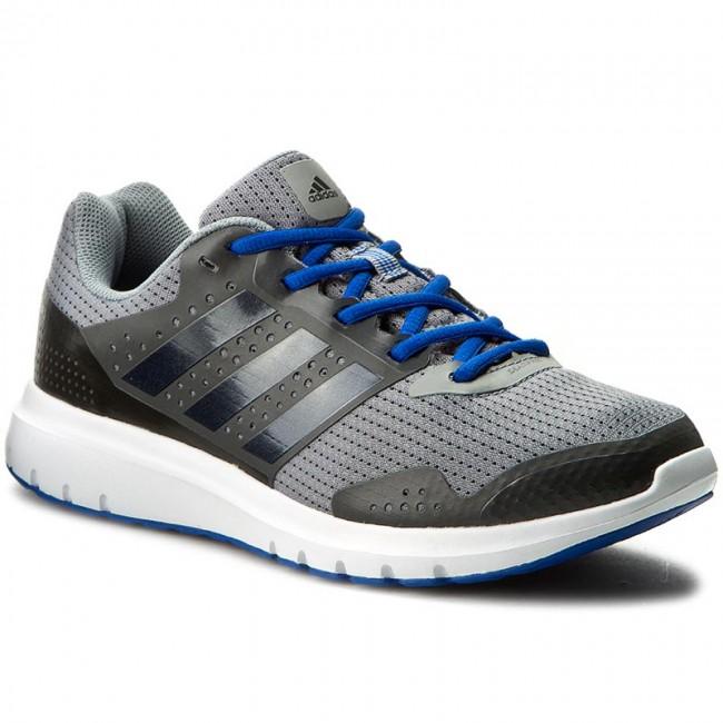 Chaussures adidas Duramo 7 M BA7385 Gris Conavy Indoor Running