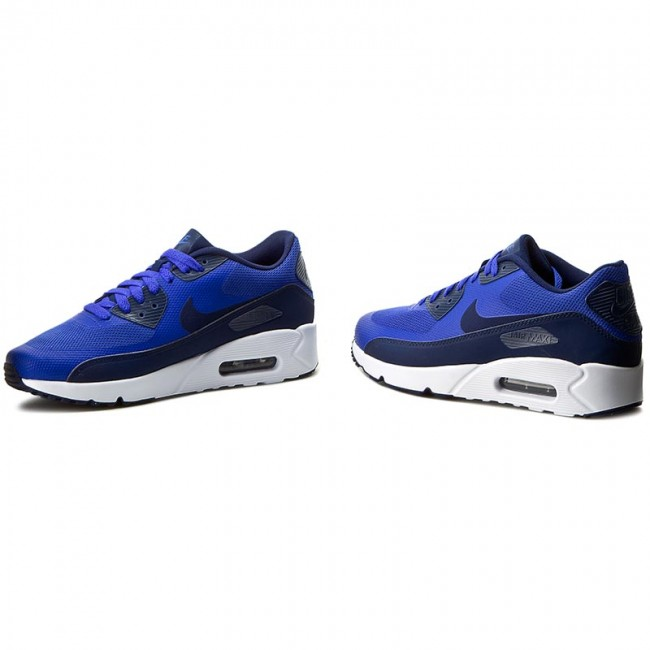 timeless design 89d69 9c45e Shoes NIKE - Air Max 90 Ultra 2.0 Essential 875695 400 Paramount Blue Binary  Blue