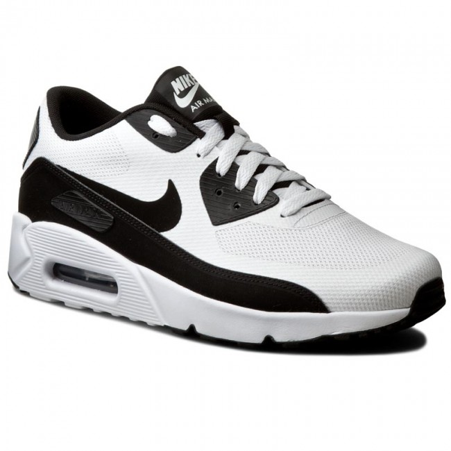 info for 1cd39 7af9c Shoes NIKE. Air Max 90 Ultra 2.0 Essential 875695 100 White Black White