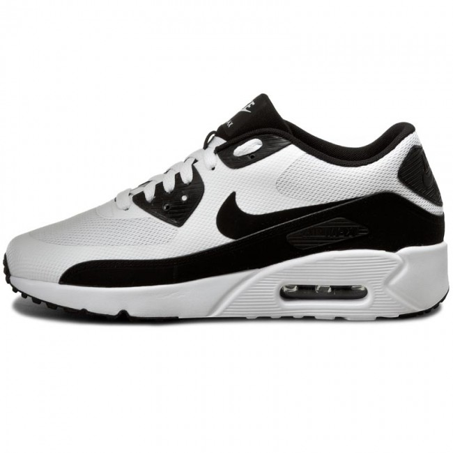 release date 531bc 4adf8 Shoes NIKE - Air Max 90 Ultra 2.0 Essential 875695 100 White/Black/White