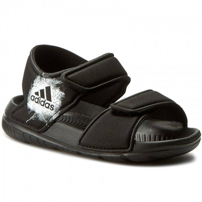 finest selection 0f2d6 9adb3 Sandals adidas - AltaSwim I BA9282 CblackFtwwhtCblack