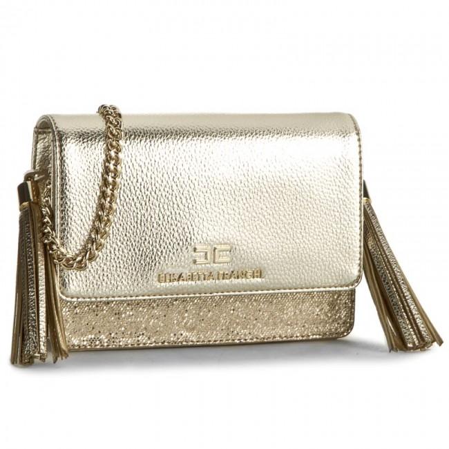 053adab63188 Handbag ELISABETTA FRANCHI - BS-398-9008-V177 Oro 610 - Clutch Bags ...