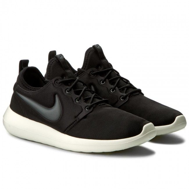Nike Roshe Two Hi Flyknit WMNS Deep Burgundy 60