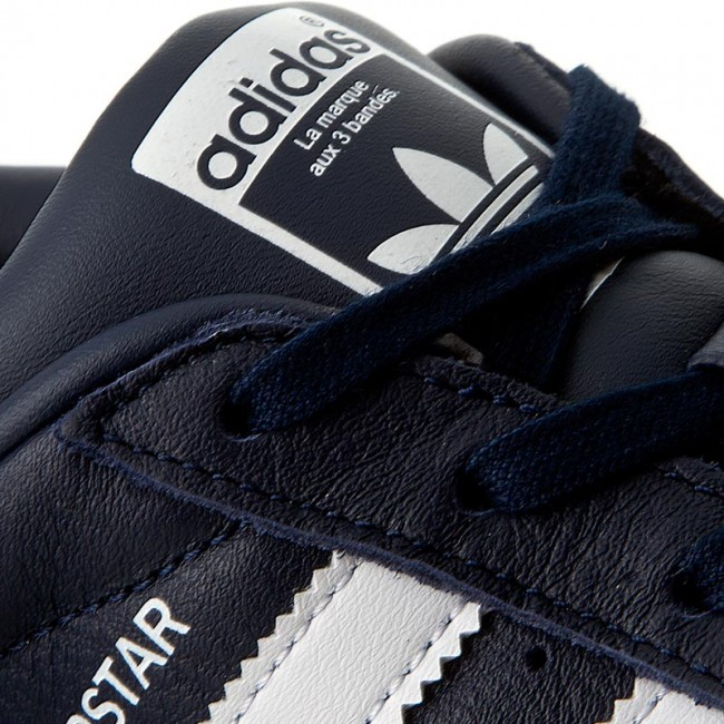 Shoes adidas - Superstar BB2239 Conavy