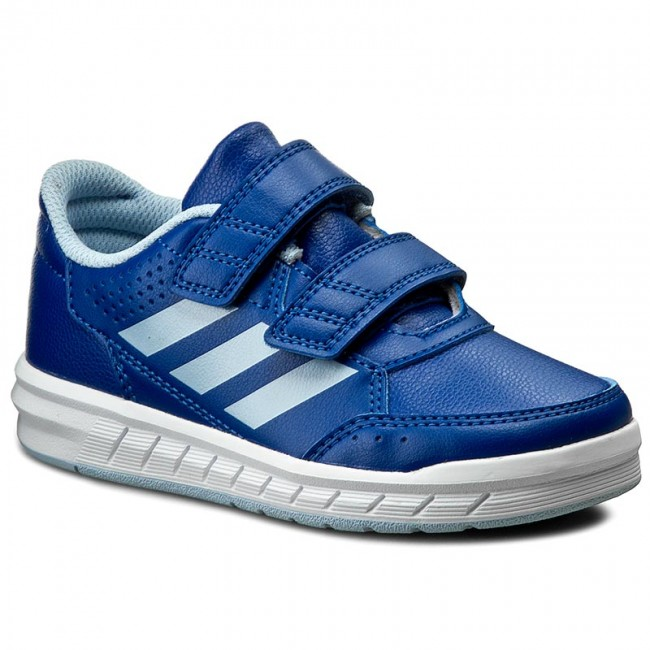 Shoes adidas - AltaSport Cf K BA7461 Croyal/Easbl