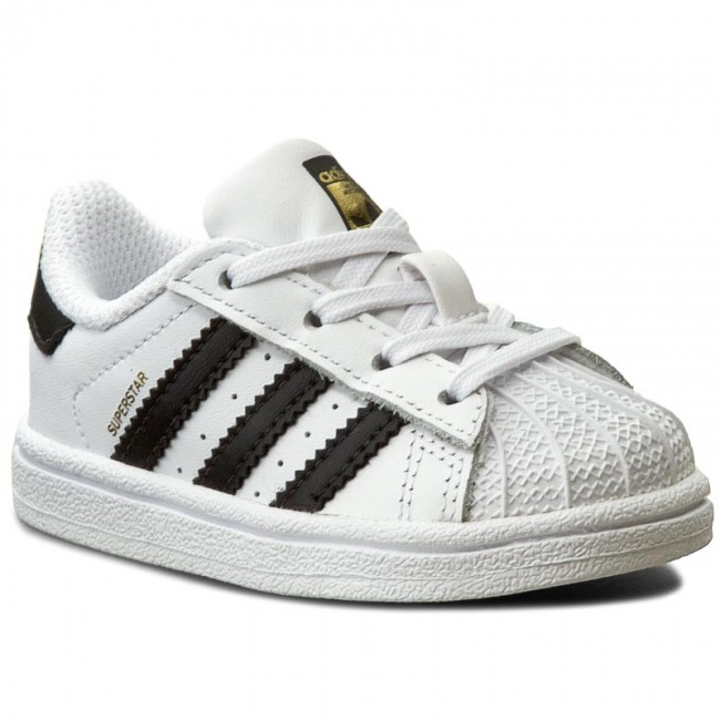 Shoes adidas - Superstar I BB9076 Ftwwht/Cblack/Ftwwht