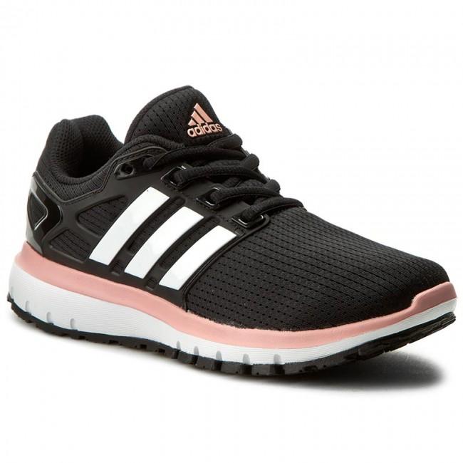 [Adidas] BB3160 Energy Cloud Wtc Women Running Shoes Sneakers Black