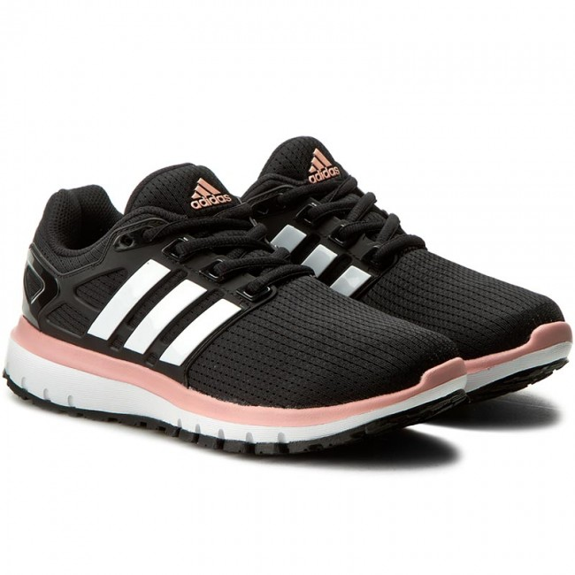 fresh styles speical offer first look Shoes adidas - Energy Cloud Wtc W BB3160 Cblack/Ftwwht - Indoor ...