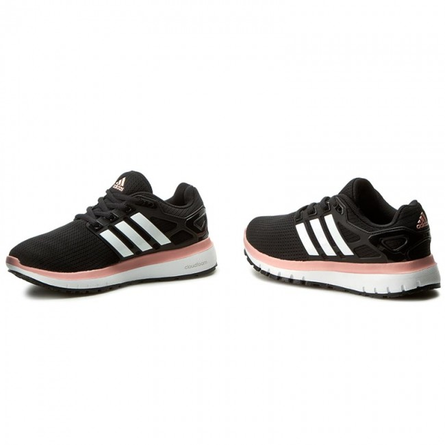 Shoes adidas - Energy Cloud Wtc W BB3160 Cblack/Ftwwht