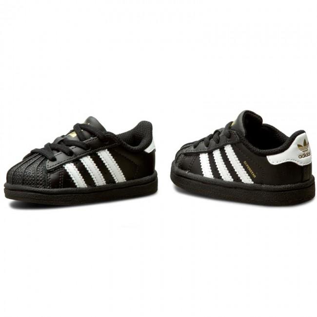 half off 54176 fe642 Shoes adidas - Superstar I BB9078 Cblack Ftwwht Ftwwht